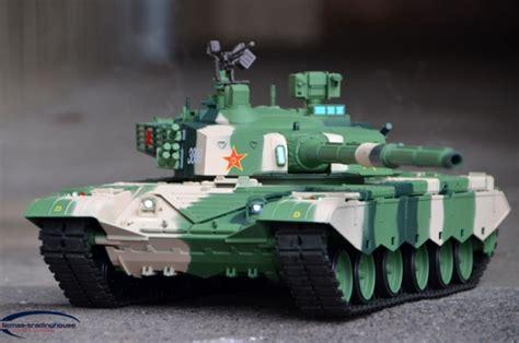 echten panzer kaufen rc panzer ztz 99 mtb heng 1 16 schussfunktion licmas