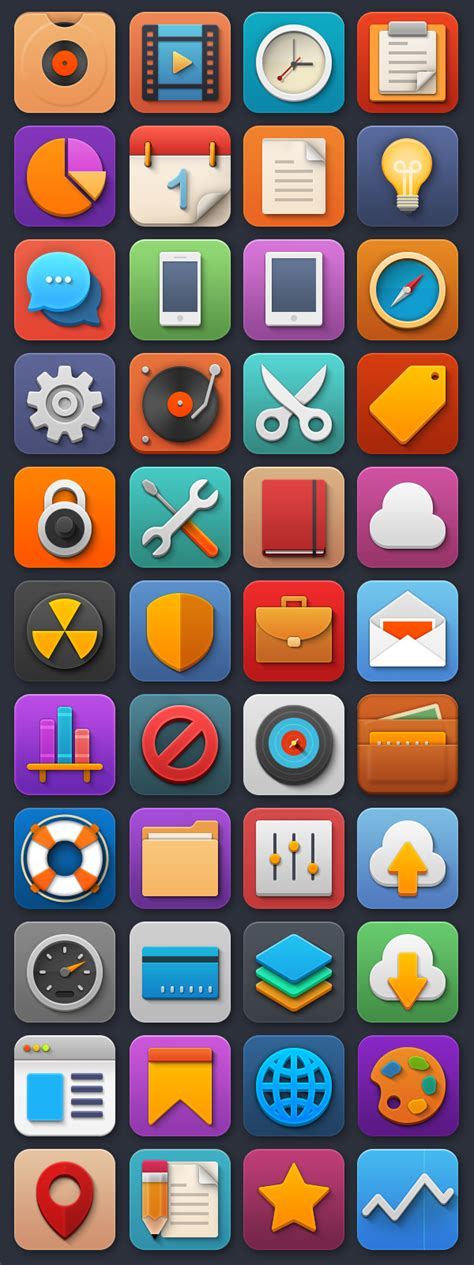 10 Icons Of Our Decade by Introducing Softies Our Most Colorful And Playful Icon