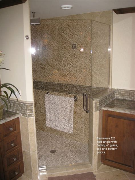 Custom Shower Door Custom Shower Doors In Naples Fl