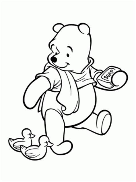 lada winnie the pooh winnie de poeh kleurplaat pooh11 car pictures