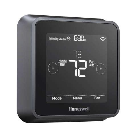 honeywell lyric t5 thermostat wiring diagram honeywell