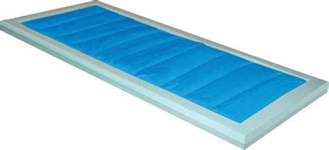 Hospital Bed Gel Mattress by Drive Gel Foam Hospital Bed Overlay Free Shipping