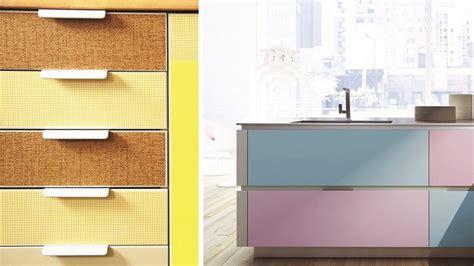changer les portes de placard de cuisine tendance on customise ses placards de cuisine