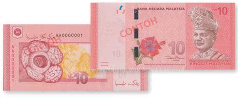 duit raya 1 malaysia wang kertas duit syiling malaysia terbaru syahrilhafiz com