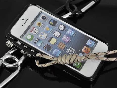Bumper Iphone 5 Se 5s Alumunium Arm Trigger Hitam T1910 1 aluminium bumper arm trigger for iphone se 5s 5