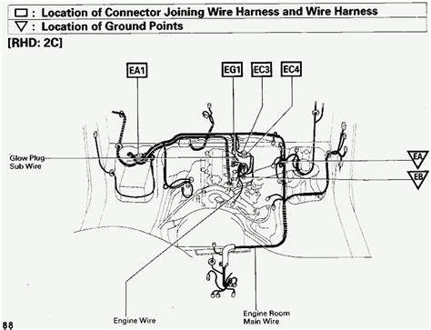 vw carb diagram wiring diagram