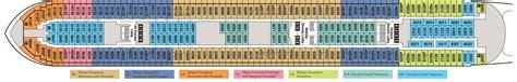 disney cruise floor plans galveston cruises disney deck 6