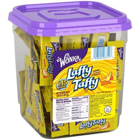 028000287108 upc willy wonka wonka laffy taffy