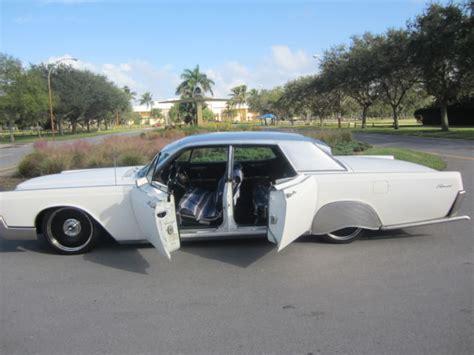 doors lincoln 1968 1966 1965 lincoln continental sedan doors
