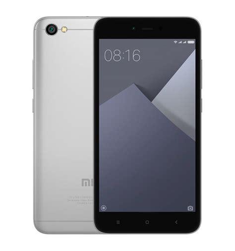 Xiaomi Redmi 5a New xiaomi redmi note 5a 2 16 eu smartphone