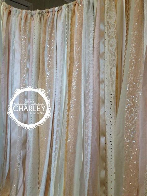 Sparkle Backdrop Curtains Pink Mint Gold Sparkle Sequin Fabric Backdrop With Lace Wedding Garland Photo Prop Curtain