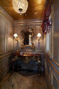 a timeless affair 15 exquisite style powder rooms