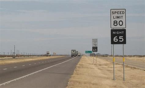 texas speed limit 85 map texas 85 mile per hour speed limit do higher speed limits cause more accidents