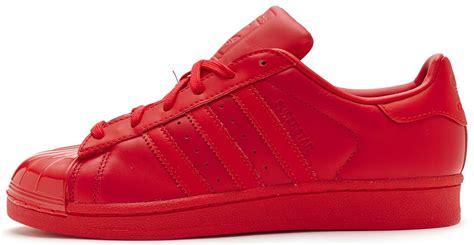 Sepatu Murah Adidas Superstar Suede In 1 adidas originals superstar snakeskin leather suede trainers in all sizes ebay