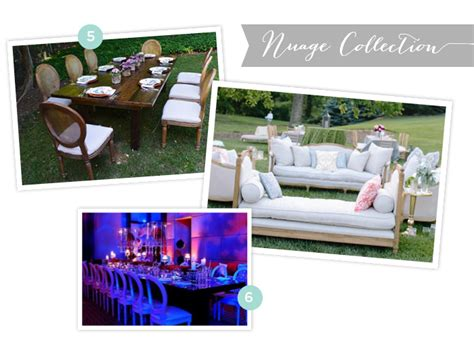 Rent Furniture Atlanta by Rustic Rental Options Chic New Seats From Event