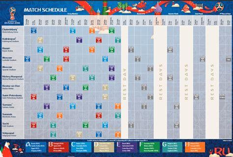 mondiali di calcio russia 2018 pacchetti viaggio