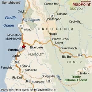 arcata california