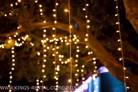 String Lights Rental Rent Lights