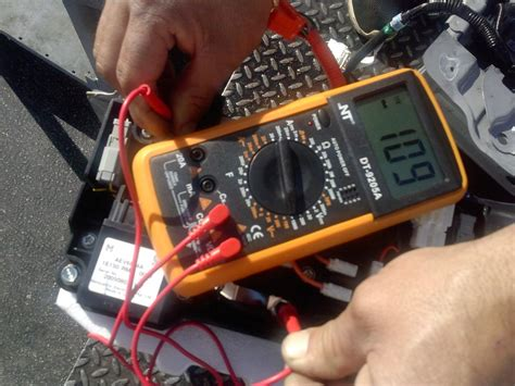 hybrid battery repair  affect battery life