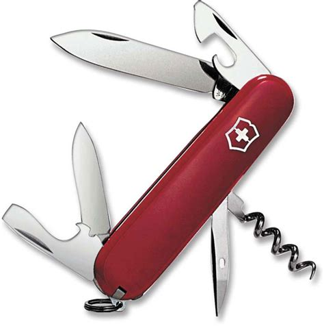 Kitchen Knives Victorinox by Victorinox Spartan Red Vn 53151