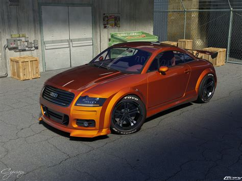 audi tt tuning audi wallpaper 15521377 fanpop