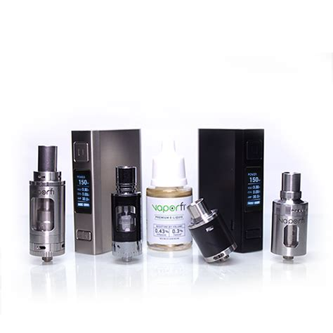 which is the best electronic cigarette vaporfi