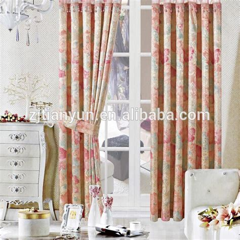 curtain material wholesale china cheap wholesale dubai curtain fabric for sitting