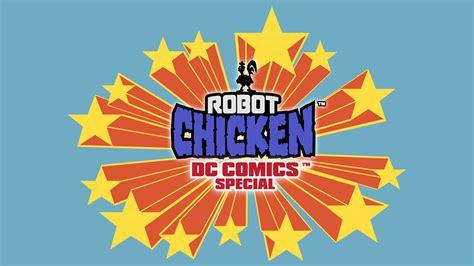 robot chicken dc comics special tv 2012 filmaffinity robot chicken guys ready to skewer dc comics superheroes