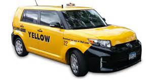 Yellow Taxi Yellow Cab Minneapolis Taxi Services Inc