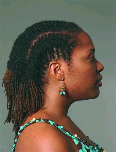 sisterlocks hairstyles for medium length hair 55 best sista loc styles images on pinterest natural