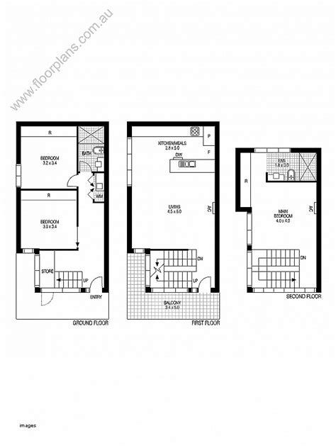 schroder house ground floor plan