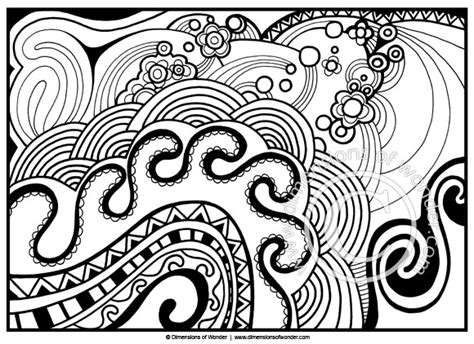 printable coloring pages for adults abstract abstract coloring pages for adults printable