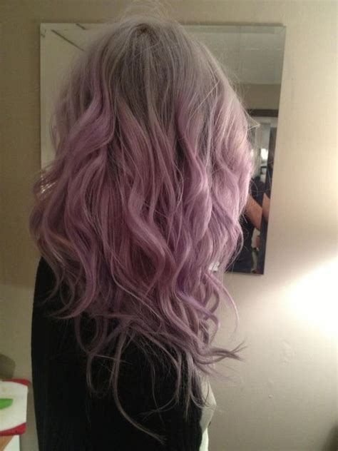 ombre hair over 40 ombre hair ombre and pastel purple on pinterest