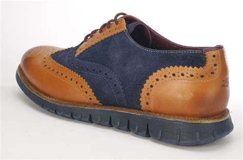 brogues shoes brogues gatz oxford leather lightweight