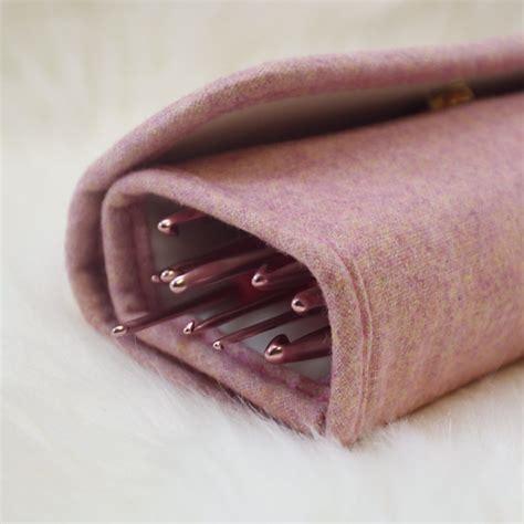Tulip Etimo Wool Pink etui med virkn 197 lar tulip etimo wool favoritgarner se