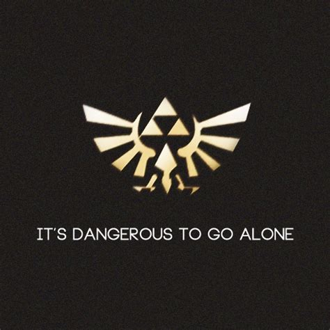 8tracks radio it s dangerous to go alone 18 songs free and playlist