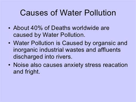 Water Pollution Essay Title by Water Pollution Essay In Marathi Pdf Mfacourses887 Web Fc2