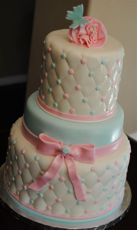 pink cakes for baby showers sassy cakes your fondant cake design destination pink