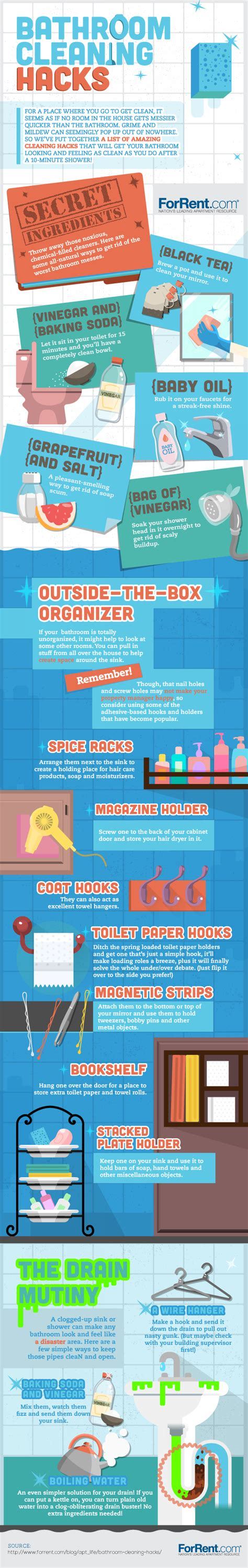 life hacks for bedroom bathroom hacks hacks and on pinterest cleaning picture life for bathroomlife