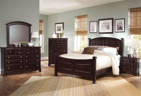 vaughan bassett bedroom set hamilton franklin collection bb4 5 6 bedroom groups