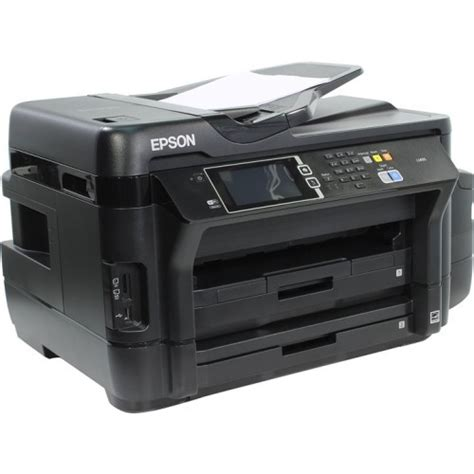 Printer Epson A3 Foto wink printer solutions epson l1455 a3 wi fi duplex all