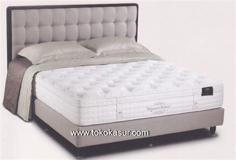 Kasur Bed King Koil springbed bagus springbed terbaik
