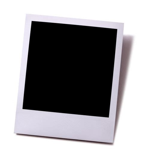 instant photo blank instant photograph photo free
