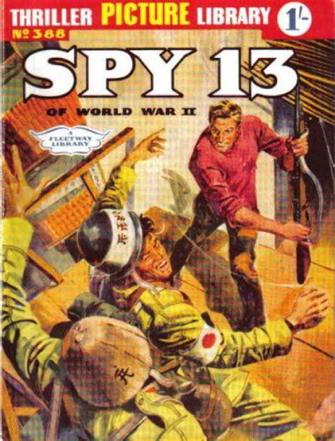 ragnarok a sigler thriller volume 4 books thriller comics 381 battler britton issue
