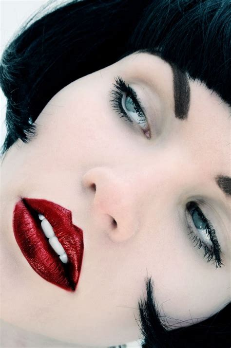 dark red lipsticks on pinterest fashion fair makeup 17 best images about painted lady on pinterest september
