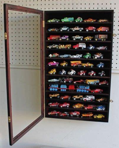 Wheels Wall Display Rack by Wheels 1 64 Matchbox Car Display Cabinet Wall