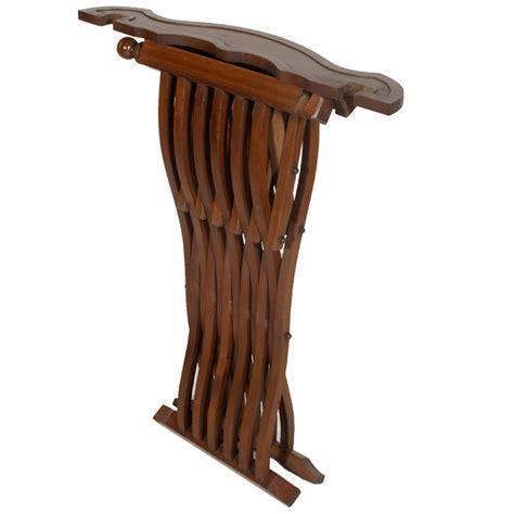 savonarola sedia sedia savonarola in stile rinascimentale ma f46 ebay