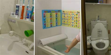 Japan Badezimmer by 10 Gr 252 Nde Warum Japanische Badezimmer So Beliebt Sind