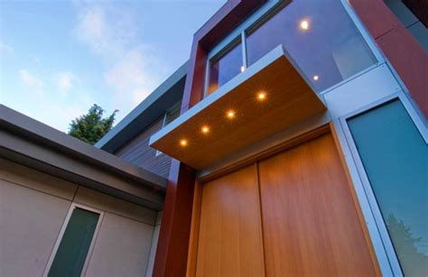 Door Awnings For Home Residential Entry Canopies Build Blog