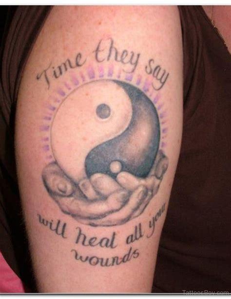 Yin Yang Tattoos Tattoo Designs Tattoo Pictures Page 3 And Yin Yang Tattoos Pictures